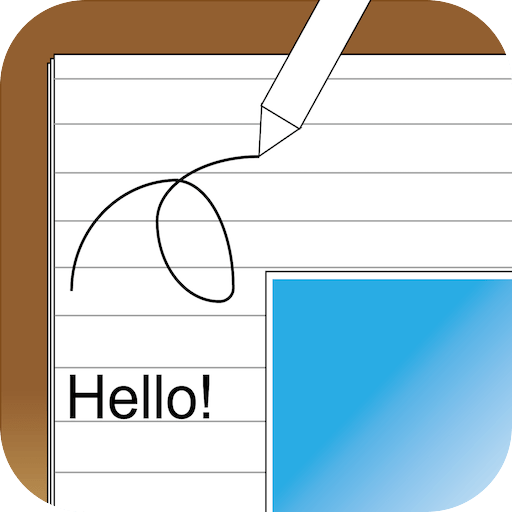 Pocket Note Pro – a new type of notebook 9.9