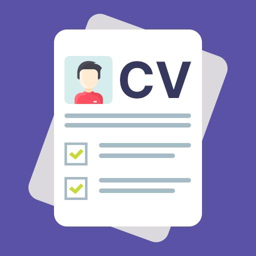 Professional Resume Builder – CV Resume Templates 1.4