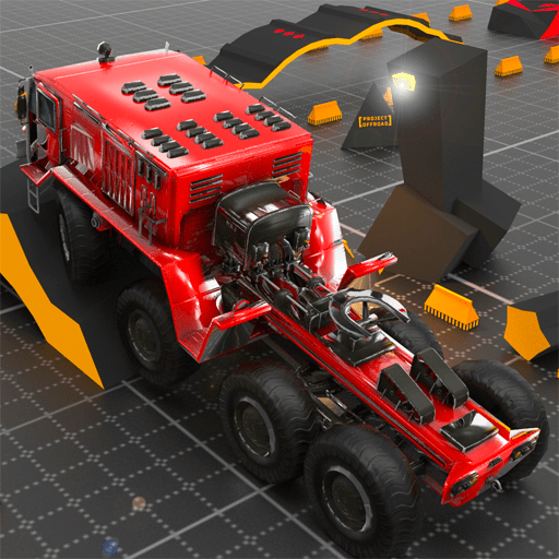 PROJECT:OFFROAD 162