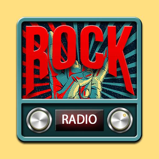 Rock Music online radio 4.6.9