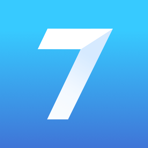 Seven – 7 Minute Workout Full 9.8.6