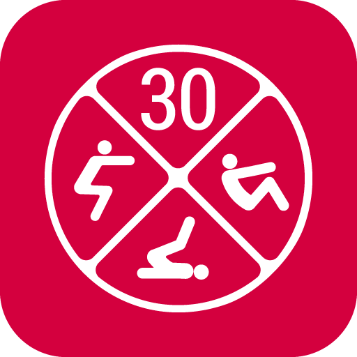 Six Pack in 30 Days. Abs Home Workout Pro 1.13