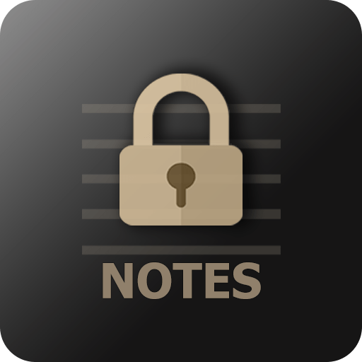 VIP Notes – keeper for passwords, documents, files 9.9.53