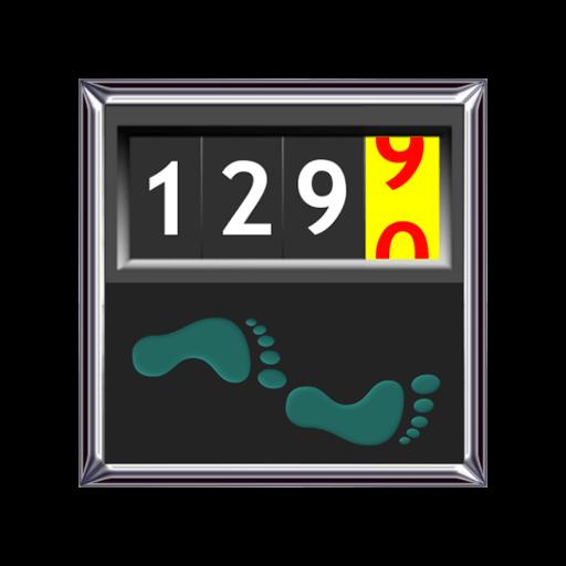 Walking Odometer Pro Premium 1.46