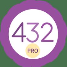 A 432 Player – Pro Music sound 32.5