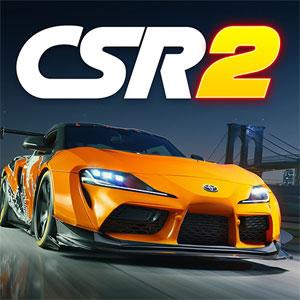 CSR Racing 2 2.17.4