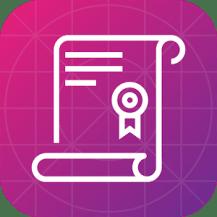 Certificate Maker & Certificate Generator App v4.9.4