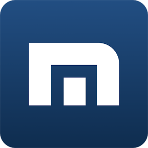 Maxthon Browser 6.0.0.3471