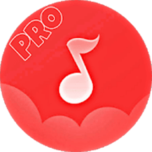 Music Player Pro / Unlimited Songs Play v1.0