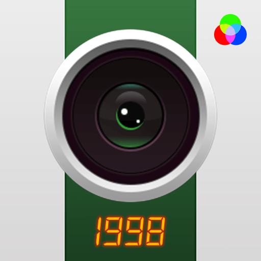 A 1998 Cam – Vintage Camera PRO 1.8.4