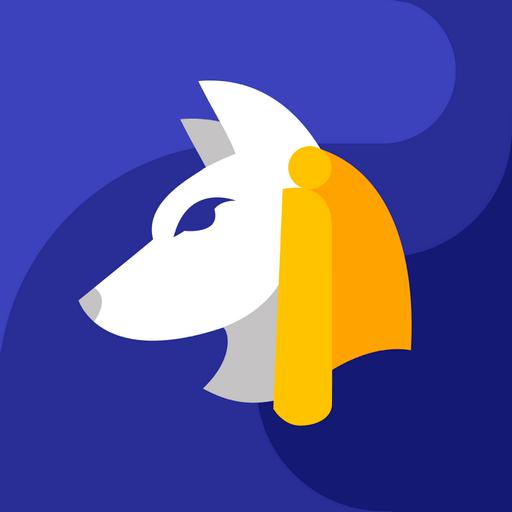 Anubis – Icon Pack 1.6
