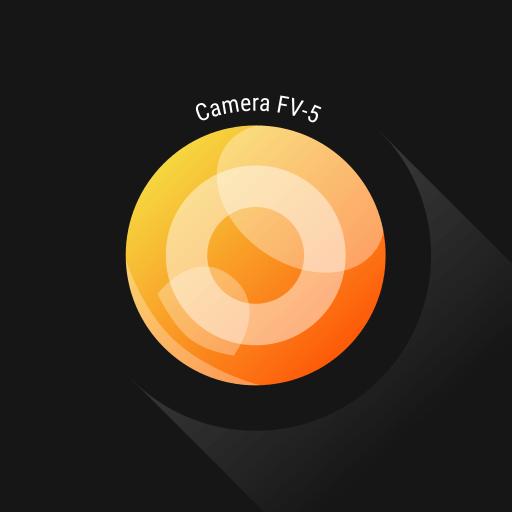 Camera FV-5 5.2.9