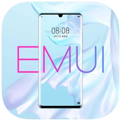 Cool EM Launcher – EMUI launcher 2020 for all PRIME 5.5
