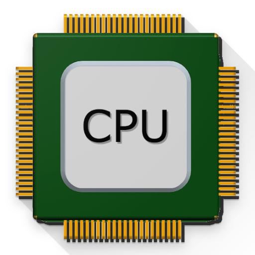 CPU X : System & Hardware info 3.3.6