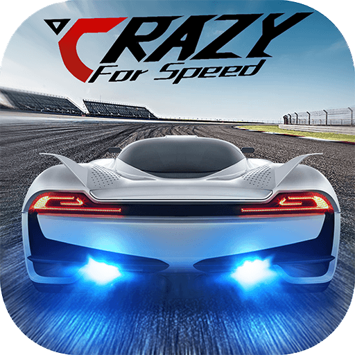 Crazy for Speed 6.2.5016