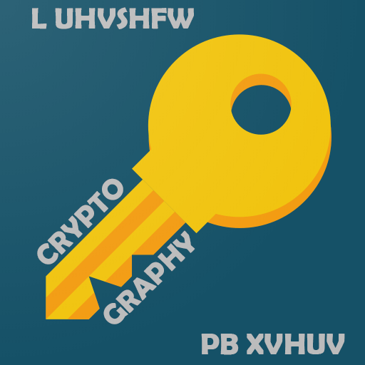 Cryptography – Collection of ciphers and hashes Full 1.13.0