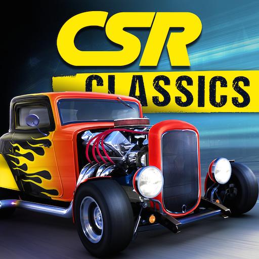 CSR Classics v3.0.3