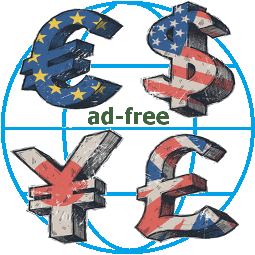 Currency Table (Ad-Free) 7.3.1