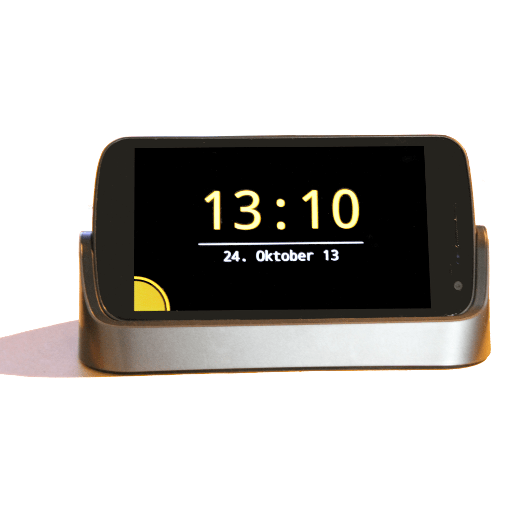 Day and night clock Pro 2.10.12