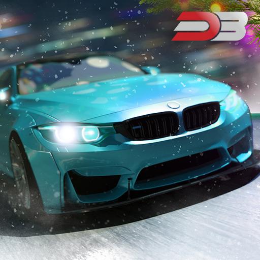 Drag Battle Racing 3.25.86