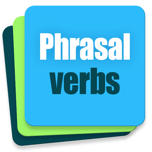 Learn English Phrasal Verbs and Phrases Full 1.4.1
