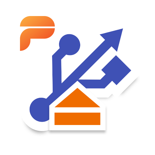 ExFAT/NTFS for USB by Paragon Software Pro 3.5.0.7