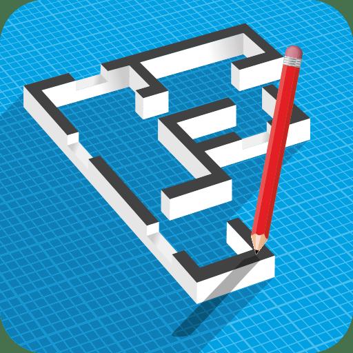 Floor Plan Creator Full 3.5.3 (UNLOCKED)