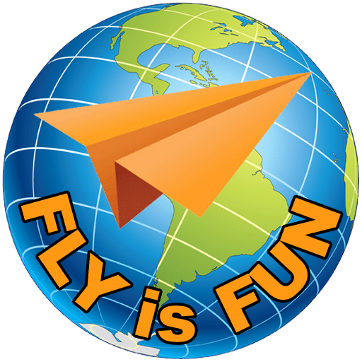 FLY is FUN Aviation Navigation Full 29.00