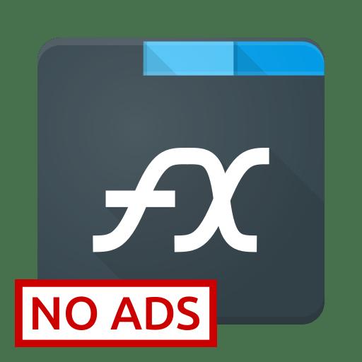 File Explorer 8.0.3.0