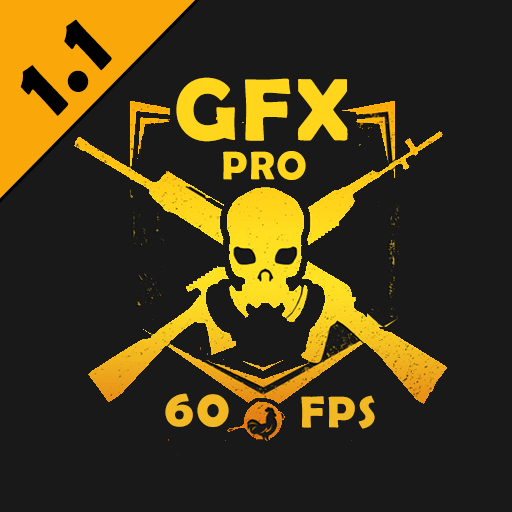 GFX Tool Pro – Game Booster for Battleground 3.5