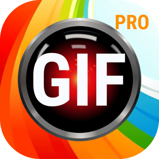 GIF Maker, GIF Editor, Video Maker, Video to GIF Pro 1.7.616_J