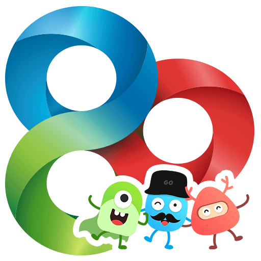 GO Launcher Z Prime/VIP 3.30
