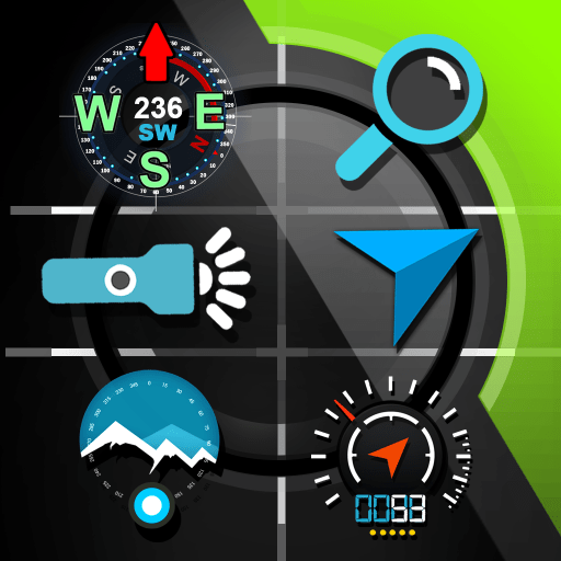 GPS Toolkit: All in One 2.9.3-19