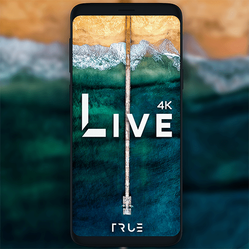 Live Wallpapers – 4K Wallpapers Full 1.4.2