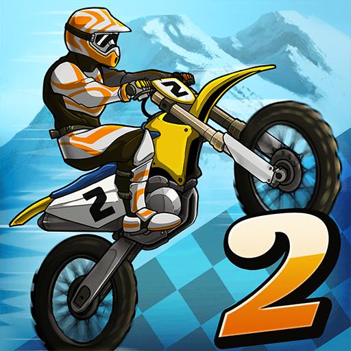 Mad Skills Motocross 2 Mod 2.26.3850