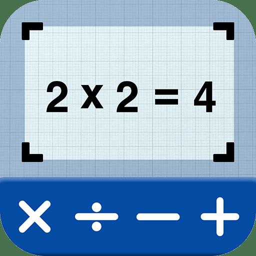 Math Scanner By Photo -Solve My Math Problem PRO 5.8