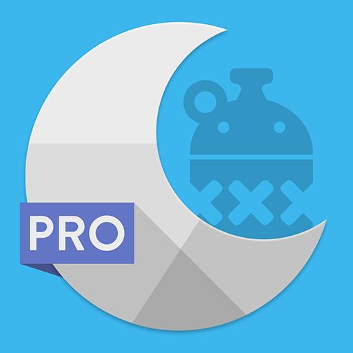 Moonshine Pro – Icon Pack 3.3.0