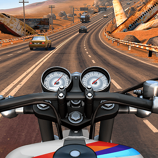 Moto Rider GO: Highway Traffic 1.30.2