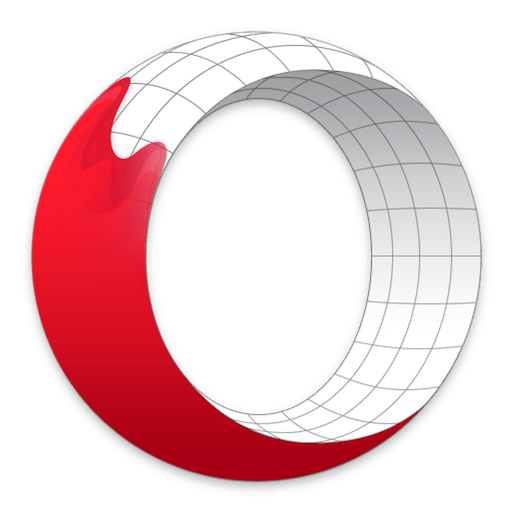 Opera Browser : Fast and Secure 63.3.3216.58675 (Mod)
