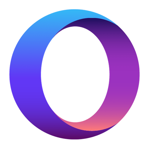 Opera Touch: the fast, new web browser 2.9.5