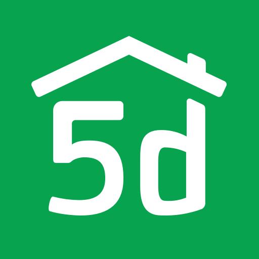 Planner 5D – Interior Design Full 1.26.16