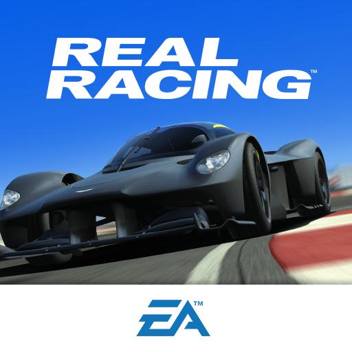 Real Racing 3 9.0.1