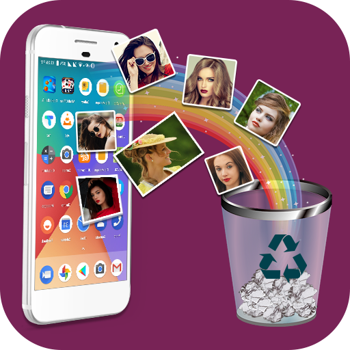 Recover Deleted All Photos, Files And Contacts Pro 3.7