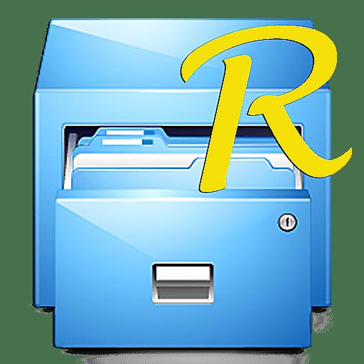 Root Explorer 4.10