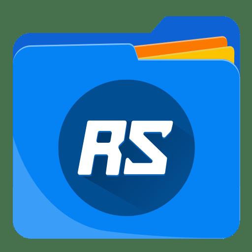 RS File Manager : File Explorer EX PRO 1.7.7