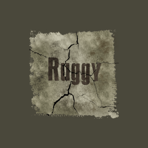Ruggy Icon Pack v9.0.3