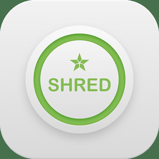 Secure Erase with iShredder 6 Full 6.3.0