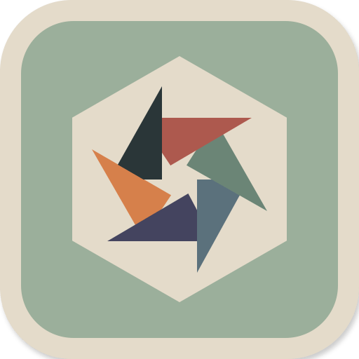 Shimu – Icon Pack Paid 2.2.4