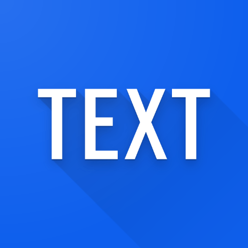 Simple text widget Text widget for android 1.5