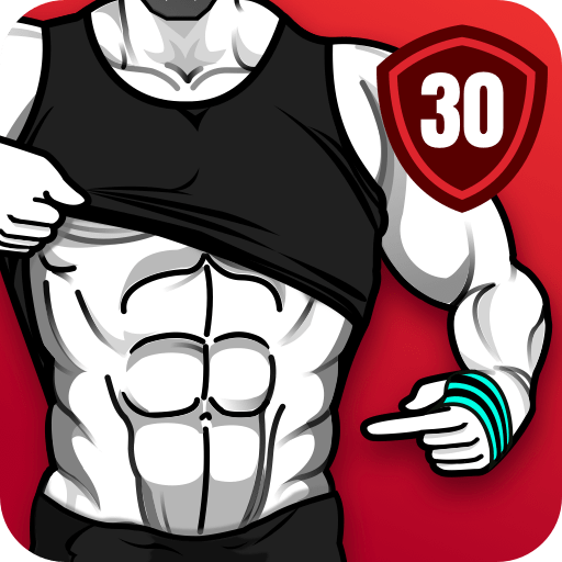 Six Pack in 30 Days – Abs Workout 1.0.34